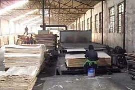 木材烘干设备的安装流程