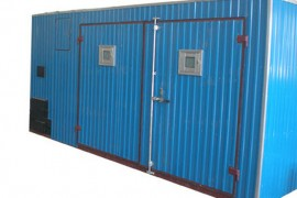 木材烘干设备价格 木材烘干设备最新批发价格