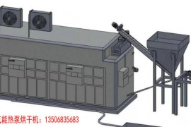 污泥干燥工艺:如何选择工业污泥烘干设备?