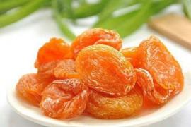 杏干烘干工艺,杏干烘干方法