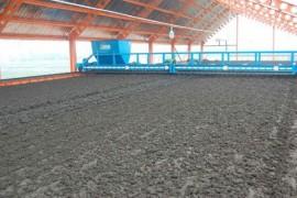 污泥烘干工艺,污泥烘干技术