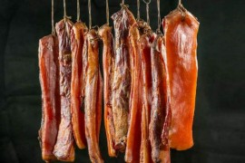 腊肉烘干工艺,腊肉烘干技术