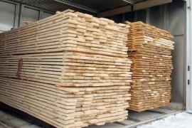 木材烘干工艺,木材烘干技术