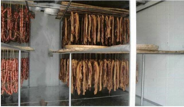 肉制品烘干机、腊味烘干、腊肠烘干机