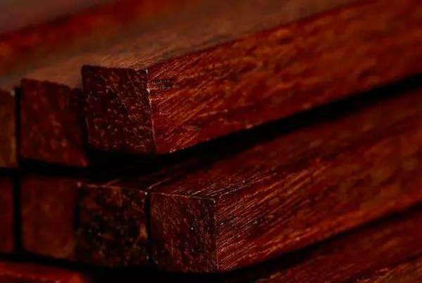 红木烘干工艺