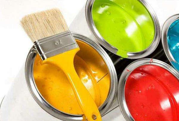 油漆烘干工艺