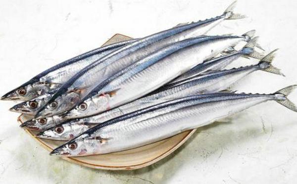 海鱼烘干工艺